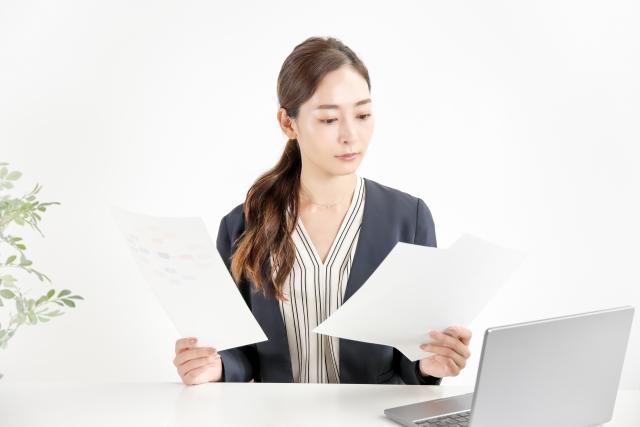 定型タスクは、オンライン秘書に依頼すれば便利